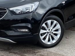 Vauxhall Mokka X ELITE S/S 3