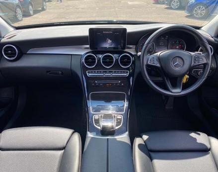 Mercedes-Benz C Class C220 D SE 2