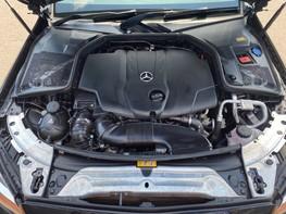 Mercedes-Benz C Class C220 D SE 7