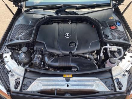 Mercedes-Benz C Class C220 D SE