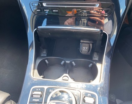 Mercedes-Benz C Class C220 D SE 40