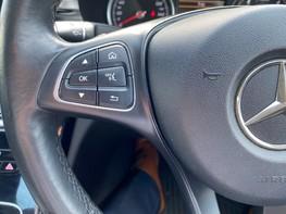 Mercedes-Benz C Class C220 D SE 47
