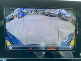 Mercedes-Benz C Class C220 D SE 37