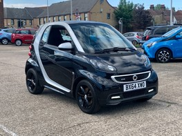 Smart Fortwo Coupe GRANDSTYLE EDITION 4