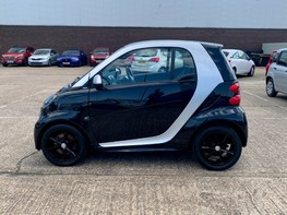 Smart Fortwo Coupe GRANDSTYLE EDITION 11