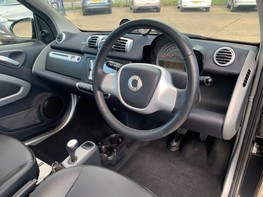 Smart Fortwo Coupe GRANDSTYLE EDITION 17