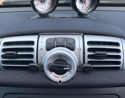Smart Fortwo Coupe GRANDSTYLE EDITION 22