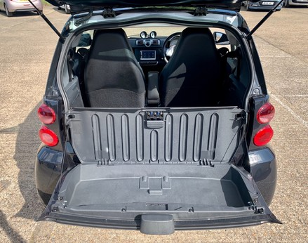 Smart Fortwo Coupe GRANDSTYLE EDITION 41