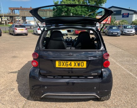 Smart Fortwo Coupe GRANDSTYLE EDITION 39