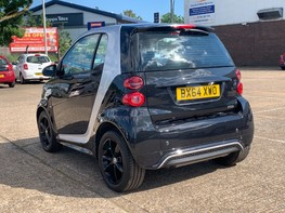 Smart Fortwo Coupe GRANDSTYLE EDITION 46