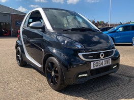 Smart Fortwo Coupe GRANDSTYLE EDITION 47