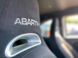 Abarth 500 595 47