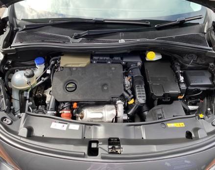 Peugeot 2008 BLUE HDI S/S ALLURE 7