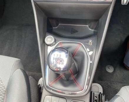 Ford Fiesta ST-LINE 35