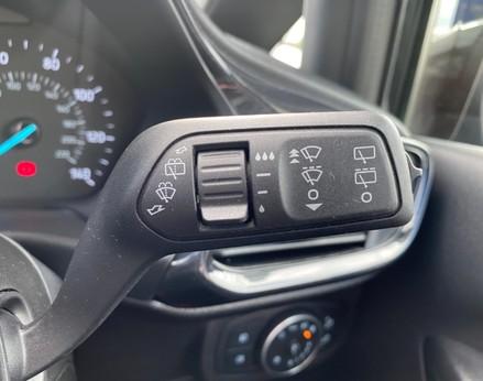 Ford Fiesta ST-LINE 41