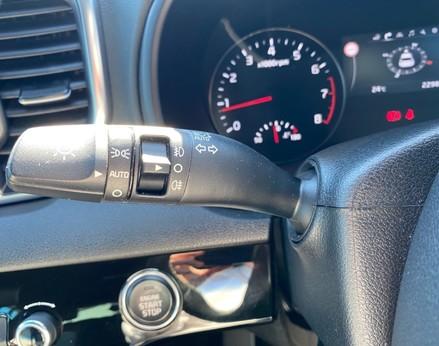 Kia Sportage GT-LINE 38