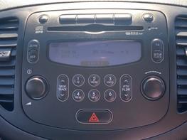 Hyundai I10 CLASSIC 21