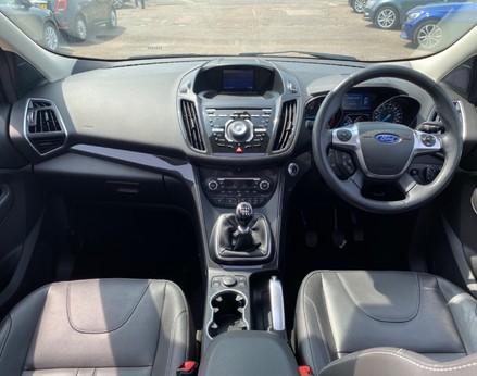 Ford Kuga TITANIUM X TDCI 2