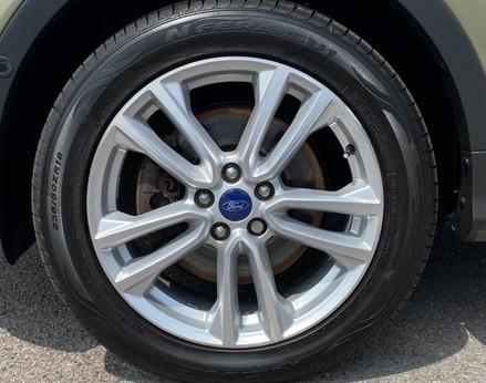 Ford Kuga TITANIUM X TDCI 14