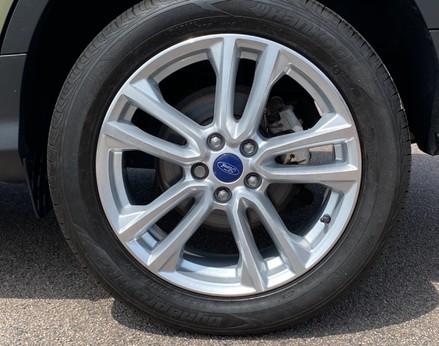 Ford Kuga TITANIUM X TDCI 15