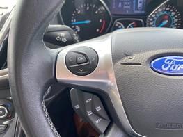 Ford Kuga TITANIUM X TDCI 43
