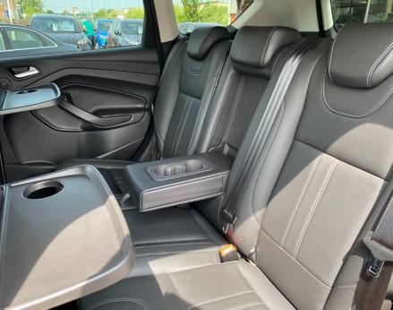 Ford Kuga TITANIUM X TDCI 59
