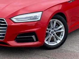 Audi A5 TFSI SPORT 3