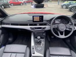 Audi A5 TFSI SPORT 2