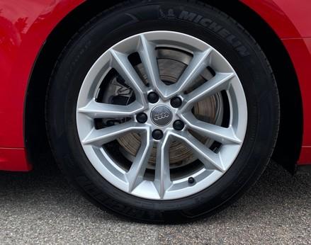 Audi A5 TFSI SPORT 16