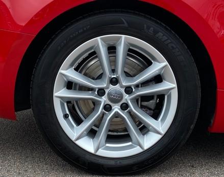 Audi A5 TFSI SPORT 17