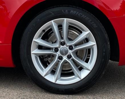 Audi A5 TFSI SPORT 18