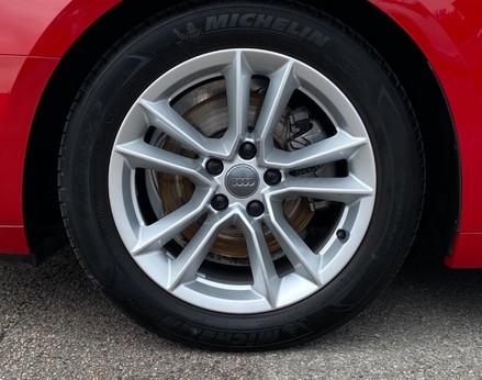 Audi A5 TFSI SPORT 19