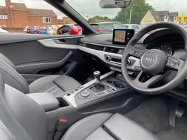 Audi A5 TFSI SPORT 20