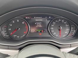 Audi A5 TFSI SPORT 22