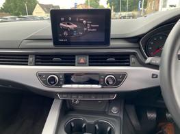 Audi A5 TFSI SPORT 25