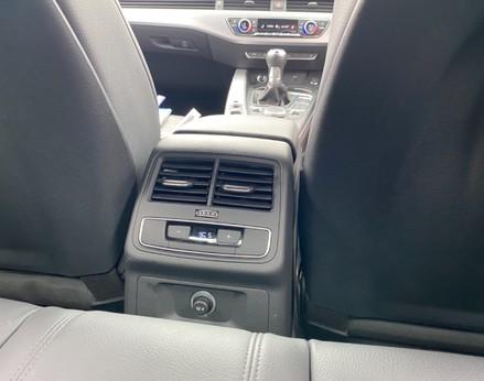 Audi A5 TFSI SPORT 44