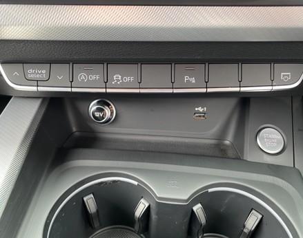 Audi A5 TFSI SPORT 35