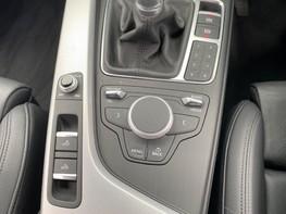 Audi A5 TFSI SPORT 39