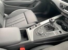 Audi A5 TFSI SPORT 41