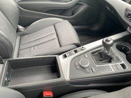 Audi A5 TFSI SPORT 42