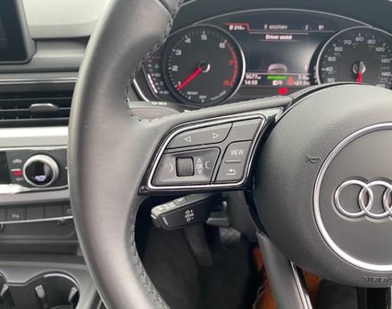 Audi A5 TFSI SPORT 45