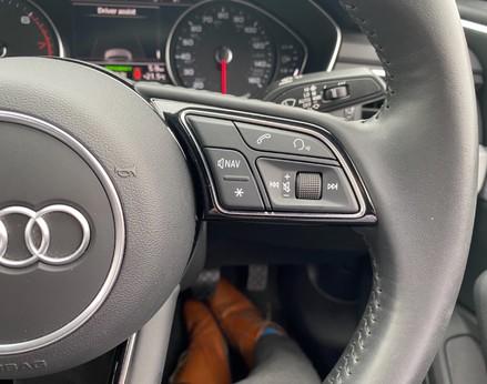 Audi A5 TFSI SPORT 46