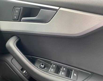 Audi A5 TFSI SPORT 51