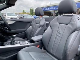 Audi A5 TFSI SPORT 54