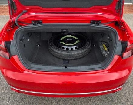 Audi A5 TFSI SPORT 59