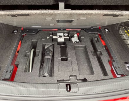 Audi A5 TFSI SPORT 60