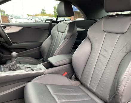 Audi A5 TFSI SPORT 56
