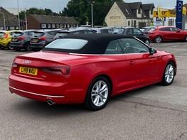 Audi A5 TFSI SPORT 67