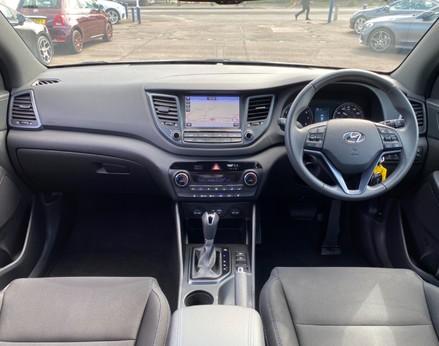 Hyundai Tucson T-GDI GO SE 2