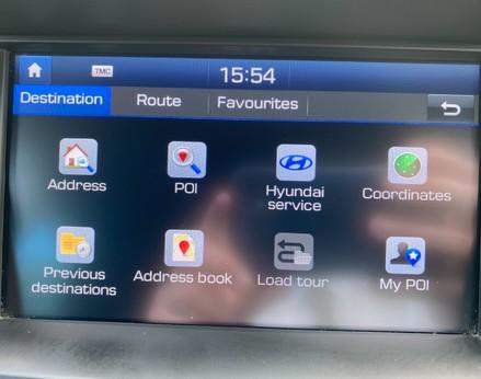 Hyundai Tucson T-GDI GO SE 25